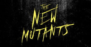 The New Mutants (2020) - Trailer