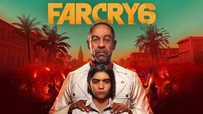 Far Cry 6 (2021) - Videogame Trailer