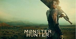 Monster Hunter (2020) - Trailer