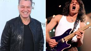 RIP Eddie Van Halen (2020)