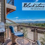 Blackstone Residences