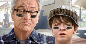 The War with Grandpa (2020) - Trailer