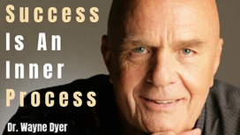 """Dr. Wayne Dyer - """"Why 2% Succeed and 98% Don't"""""""