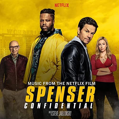 Spenser Confidential 2020 Review