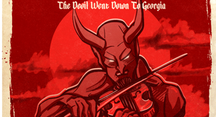 """""""The Devil Went Down to Georgia"""" Cover by Nickelback (2020) - Track of the Week"""