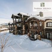 Fairway Springs Golf + Ski Villas