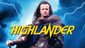 Highlander - Franchise Reboot Comments