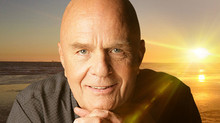 "Dr. Wayne Dyer - ""What is your Purpose?"""