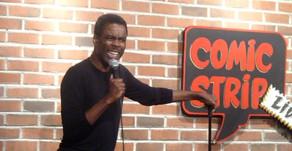 Chris Rock Live Show at the Comic Strip Live - Comedy Recess