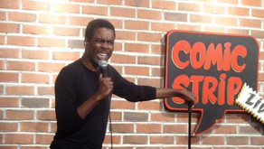 Chris Rock Live Show at the Comic Strip Live - Comedy Recess