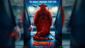 Rumble (2021) - Trailer
