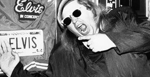 """Sam Kinison's """"Legendary Scream"""" - Comedy Recess"""