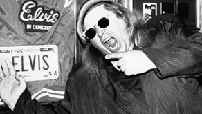 "Sam Kinison's ""Legendary Scream"" - Comedy Recess"