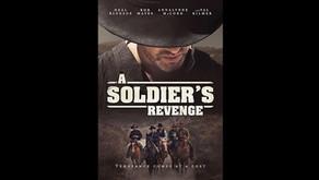 A Soldier's Revenge (2020) - Trailer