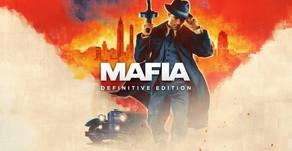 Mafia: Definitive Edition (2020) - Videogame Trailer