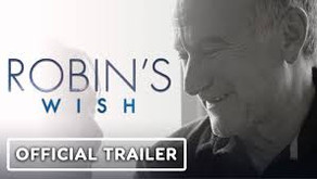 Robin's Wish (2020) - Trailer