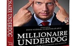 """JT Foxx - """"Millionaire Underdog"""" (Part 2 ) - Book Review"""