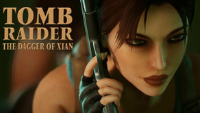 Is Tomb Raider 2 Fan Remake A Game That Should Have Been Made by Square Enix?