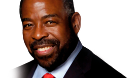 """Les Brown - """"It's Possible"""""""