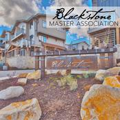 Blackstone Master Association