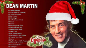 """A Marshmallow World"" by Dean Martin - Holiday Cheer"