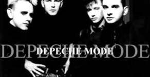 """""""Personal Jesus"""" by Depeche Mode - Vintage Track"""