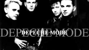 """Personal Jesus"" by Depeche Mode - Vintage Track"