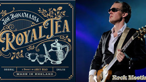 Joe Bonamassa:  Royal Tea (2020)