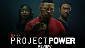 Project Power (2020) - Review