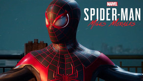Marvel's Spider-Man: Miles Morales Launch - Videogame Trailer