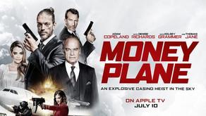 Money Plane (2020) - Trailer