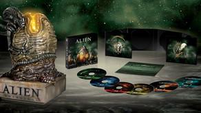 Alien Anthology (Box Set) (2010)