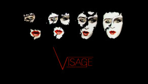 Fade to Grey  by Visage (1980) - Vintage Track