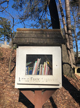 Loring Heights Park Free Library