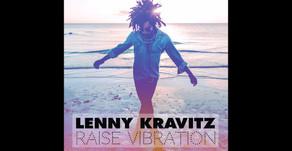Lenny Kravitz, Raise Vibration (2018)