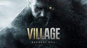 Resident Evil Village - Videogame Trailer