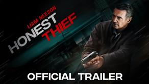 Honest Thief (2020) - Trailer