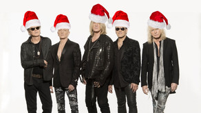 """We All Need Christmas"" by Def Leppard - Holiday Cheer"