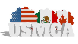 USMCA (United States-Mexico-Canada Agreement)