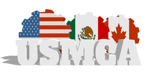 USMCA (United States-Mexico-Canada Agreement)