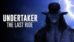 Undertaker: The Last Ride (2020) - Series Review