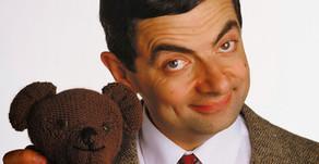 Mr Bean Master Pieces (1990s) - Comedy Recess