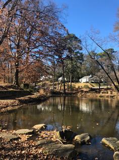 Loring Heights Panorama