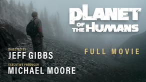 Planet of the Humans (2019) - Review