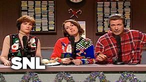 """SNL """"NPRs Delicious Dish: Schweddy Balls"""" (1998) - Comedy Recess"""