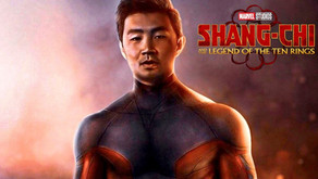 Marvel's Shang-Chi (2021) - Trailer