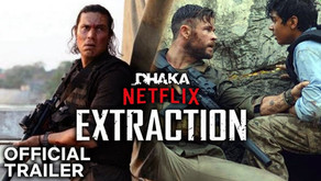 Extraction (2020) - Trailer
