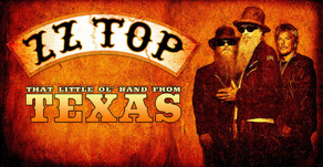 ZZ Top: That Little Ol'  Band from Texas (2019) - Review