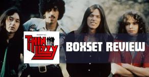 Thin Lizzy – Essential (2020)