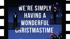 """Wonderful Christmastime"" by Paul McCartney - Holiday Cheer"